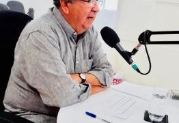 Roberto Paulino comenta fuga de presos e apresenta compromissos para o setor