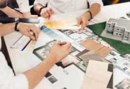 Pesquisa americana revela que o curso de Arquitetura é o que mais exige tempo para os estudos