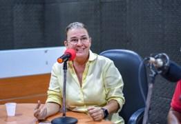 Candidata a deputada federal, Procuradora Mônica luta contra a compra de votos durante as eleições