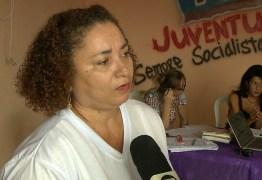Rama Dantas participa de debate em Cajazeiras