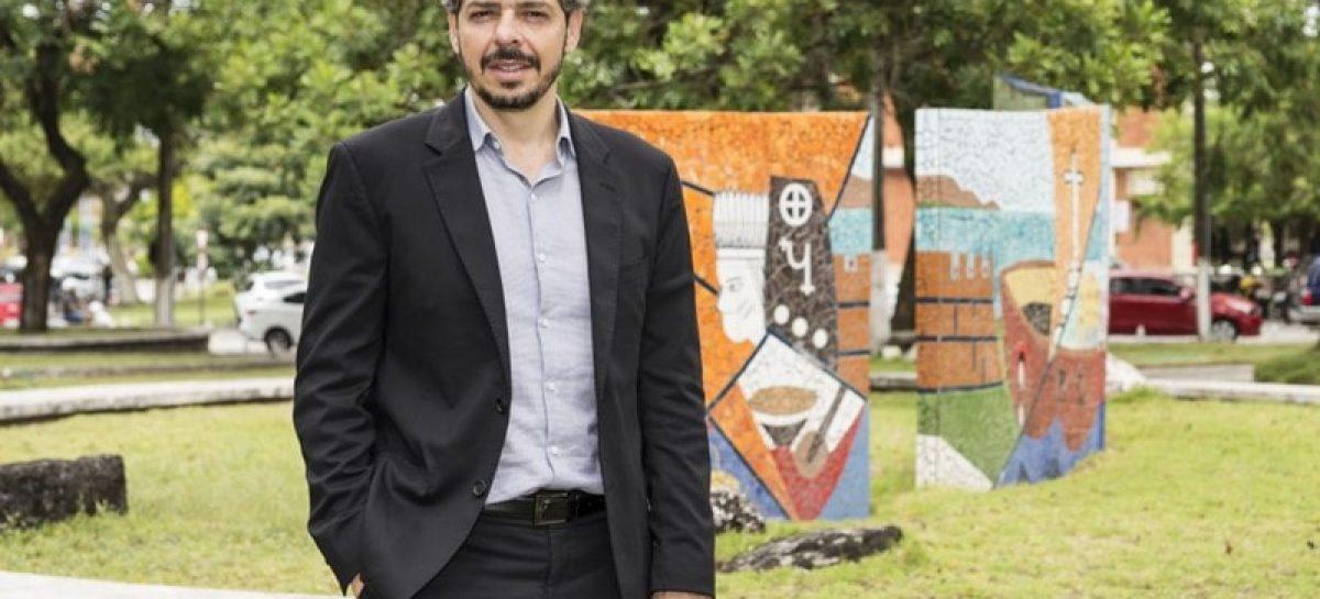 Renato min 1200x545 c - Filho de um dos fundadores da Cruzeiro do Sul é o novo Reitor da Unipê - Por Ekonomy