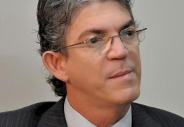 """""""É preciso olhar pra frente"""" diz Ricardo Coutinho ao encerrar polêmica sobre eleição na ALPB"""