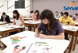 Últimas vagas para cursos de idiomas no Senac em João Pessoa