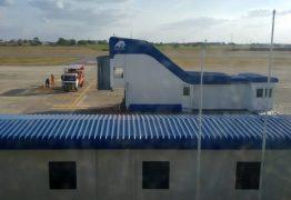 Novo sistema é instalado em aeroporto de Campina Grande