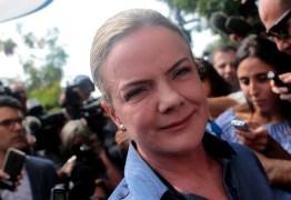 Mandado de segurança para Gleisi ser advogada de Lula é negado