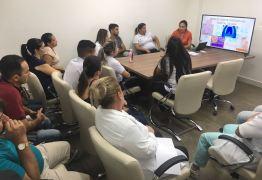 Em Patos: treinamento destaca importância da acolhida dos pacientes no Hospital do Bem