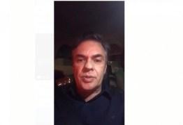 Cássio diz que conta com apoio de Benjamin a Lucélio: 'sempre lutei pela união das oposições' – VEJA VÍDEO!