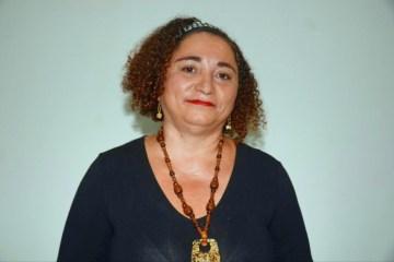 Rama Dantas concede entrevista a Rádio Cariri e Rádio Panirâmica em Campina Grande