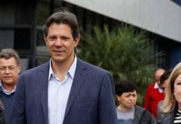 PT manterá Lula como candidato e recorrerá ao STF e à ONU, diz Haddad