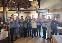 Leonardo Gadelha recebe apoio de vereadores de Campina Grande