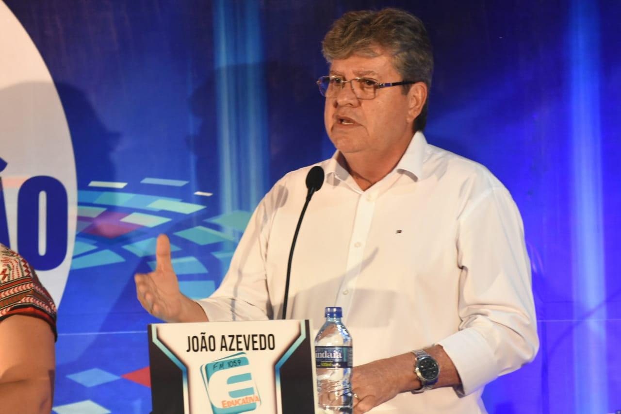 WhatsApp Image 2018 09 05 at 22.02.51 1 - João Azevedo participa de reunião com diretoria do Treze Futebol Clube