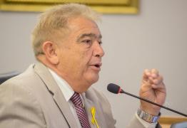 Renato Gadelha: 'Crise na segurança é fruto da dificuldade de diálogo do governador'