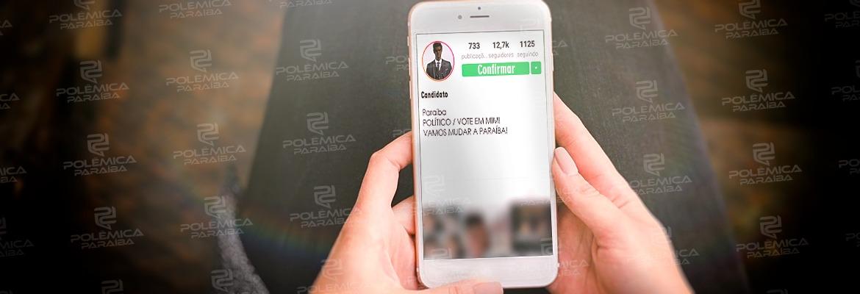 WhatsApp Image 2018 09 14 at 16.40.51 - STORIES, HASTAGS, FRASES DE EFEITO: Saiba como está o comportamento dos candidatos a reeleição para deputado estadual na rede social
