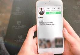 STORIES, HASTAGS, FRASES DE EFEITO: Saiba como está o comportamento dos candidatos a reeleição para deputado estadual na rede social