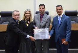 Deputados e vereadores realizam sessão para homenagear o centenário da Assembleia de Deus na Paraíba