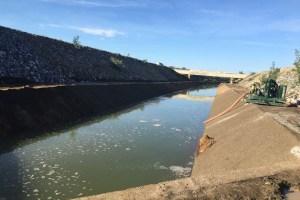agua da transposicao   paraiba 300x200 - Último trecho da Transposição do São Francisco será inaugurado ainda em 2018