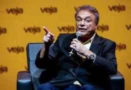 Com 2% dos votos, Alvaro Dias tem certeza de que irá ao 2º turno