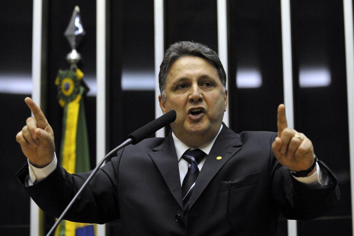 anthony garotinho - TSE julga Garotinho inelegível e o afasta de campanha a governo do Rio