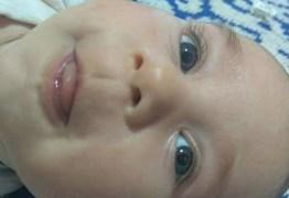 Pai que matou bebê de 6 meses, em GO, diz estar arrependido e que sua vida 'acabou'