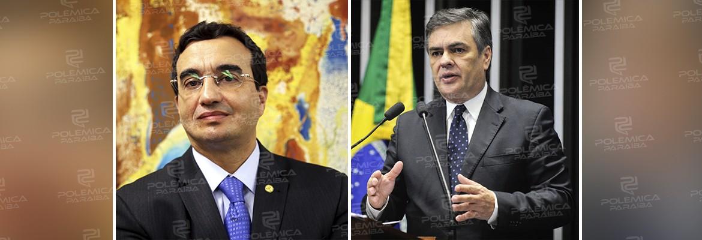 OUÇA: Ricardo Coutinho acusa manipulação do TCE e cobra andamento do programa Banco Cidadão
