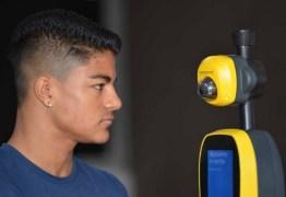 MAIS TECNOLOGIA: ônibus de JP terão biometria facial