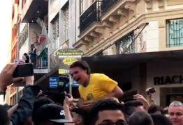 Polícia Federal pede que investigação sobre atentado contra Bolsonaro tenha prazo estendido