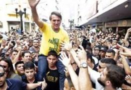 VEJA VÍDEO: 'Eu tô botando o meu na reta por vocês', afirma Bolsonaro em entrevista antes de sofrer ataque