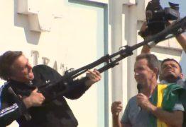 Bolsonaro fala em 'fuzilar a petralhada' e enviá-los à Venezuela – VEJA VÍDEO!
