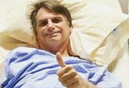 Bolsonaro deixa UTI e vai para unidade semi-intensiva, informa boletim