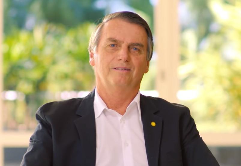 bolsonaro propaganda video - TSE nega pedido de resposta de Bolsonaro contra propaganda de Alckmin