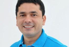 Bosquinho anuncia apoio a Renato Gadelha para deputado estadual