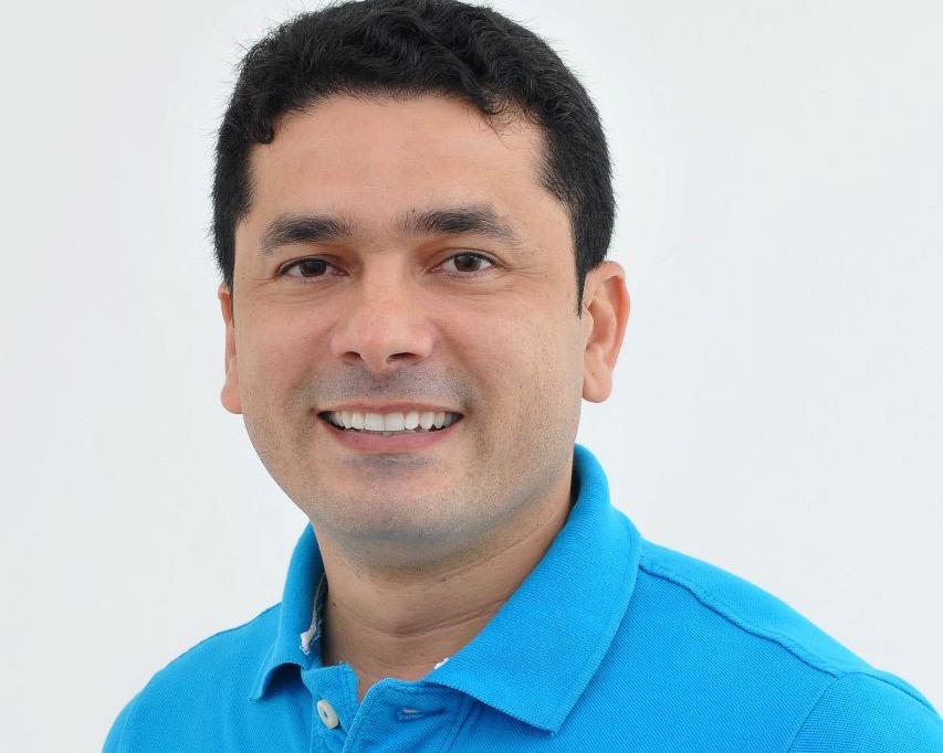 bosquinho - Bosquinho anuncia apoio a Renato Gadelha para deputado estadual