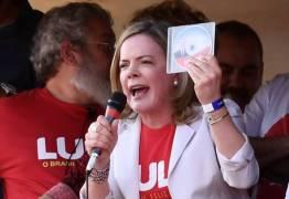 PT fala em 'violência' contra Lula e diz que vai continuar recorrendo – NOTA