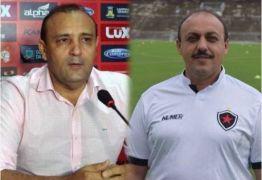 OPERAÇÃO CARTOLA: Presidentes do Campinense e do Botafogo-PB são afastados pela Justiça