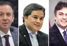 100 CABEÇAS: DIAP divulga nomes dos parlamentares mais influentes e Paraíba tem três 'cabeças' de destaque