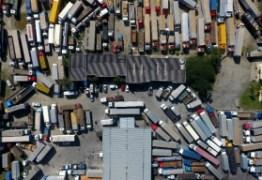 Governo Bolsonaro quer criar 'Uber' do transporte por caminhões