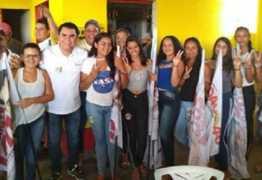 Ao lado de Zé Onildo, Wilson Santiago participa de evento político em Picuí