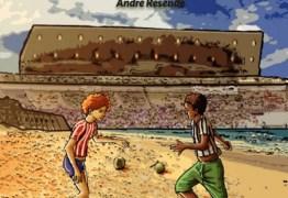 BOTAFOGO x AUTOESPORTE: Jornalista lança livro sobre o clássico de futebol mais antigo da Paraíba