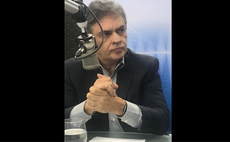 cassio 1 - DISCÓRDIA NO NINHO TUCANO: Cássio dispara 'Geraldo Alckmin errou ao atacar Bolsonaro ao invés de atacar firmemente o PT'