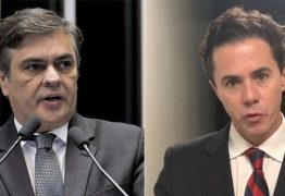 POLARIZAÇÃO: Além do Ibope, nova pesquisa da Rede Record também traz empate técnico entre Cássio e Veneziano para o Senado