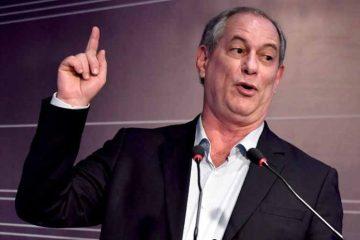 ciro 696x464 - Ciro chama Bolsonaro de 'idiota' e diz que educação está sendo 'espancada'