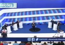CONFRONTO DE IDEIAS: TV Master realiza debate com os candidatos ao Senado nesta segunda-feira