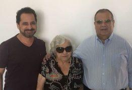 Mãe de Rômulo Gouveia faleceu nesta sexta-feira