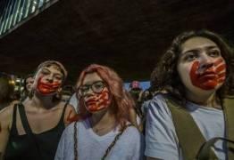 SUBNOTIFICADO: medo e vergonha fazem com que só 10% dos estupros sejam notificados