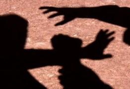 Homem é preso suspeito de agredir e tentar estuprar filho de 11 anos em João Pessoa