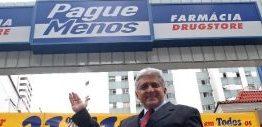 URGENTE: Dono da rede de farmácias Pague Menos é preso em Fortaleza – ENTENDA