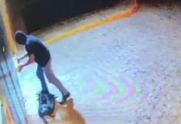 VEJA VÍDEO: Imagens exclusivas mostram ação de criminosos e fuga de presos do PB1