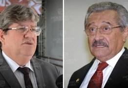 MÉTODO / CORREIO: Pesquisa traz empate técnico entre Maranhão e João em 2º turno