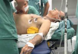 Assessoria de Bolsonaro afirma que cirurgia do candidato foi bem-sucedida