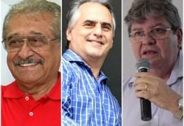 OS EFEITOS NEGATIVOS DAS PESQUISAS: José Maranhão venceu em duas, Lucélio em uma e João Azevedo também em duas….??? – Por Júnior Gurgel